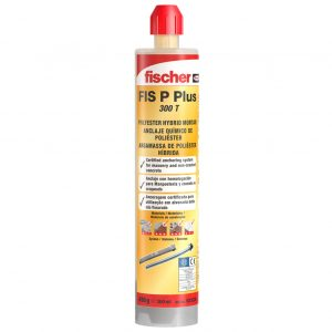 Fischer FIS P Plus 300 T Resin sq