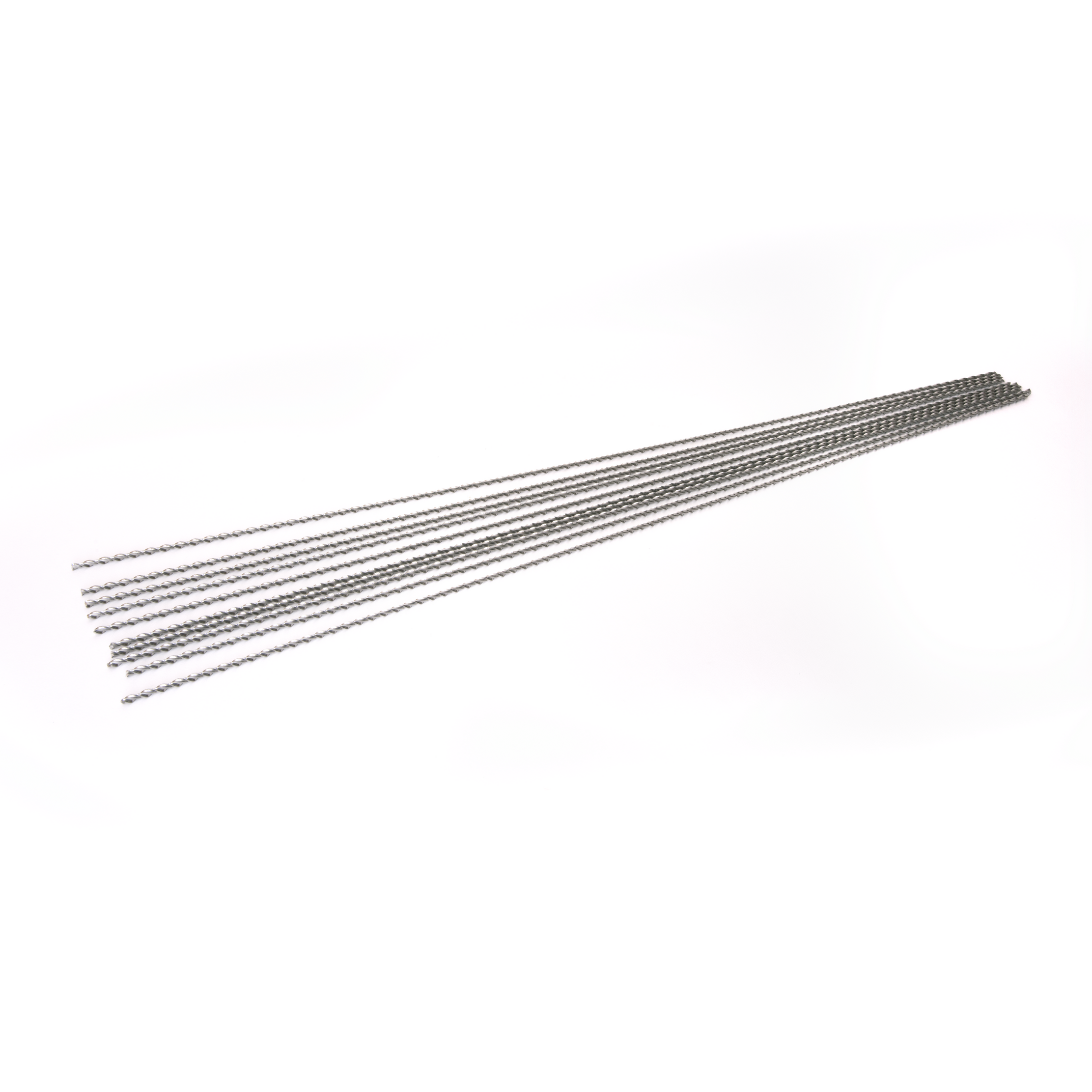 helical bar 6mm x 1m, pack of 10